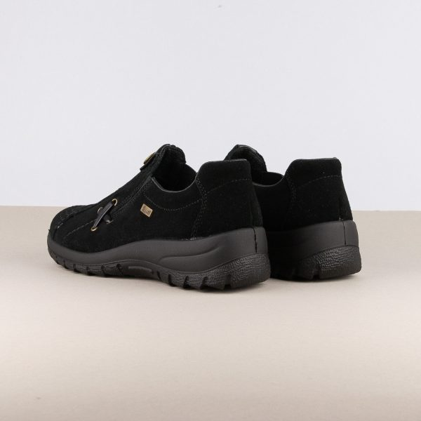 Туфлі Rieker L7171-00 black #2