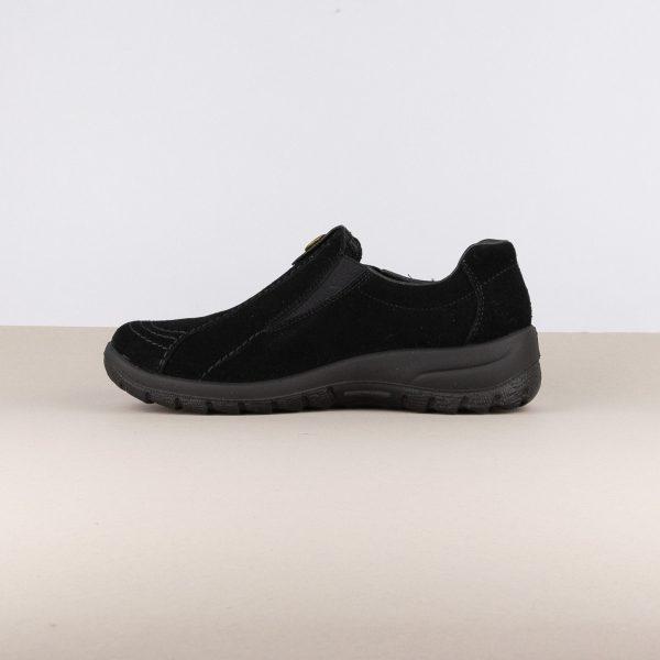 Туфлі Rieker L7171-00 black #4