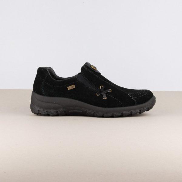 Туфлі Rieker L7171-00 black #3