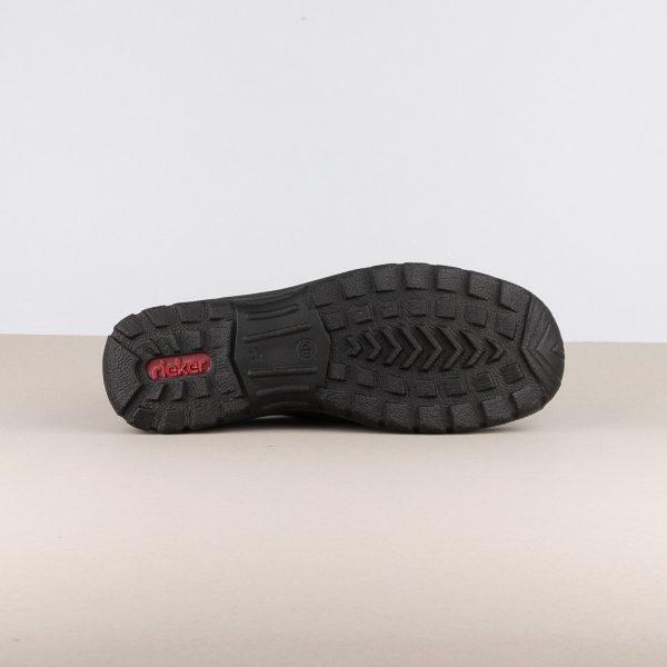 Туфлі Rieker L7171-00 black #5