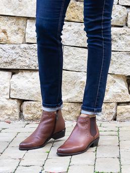 Ботинки Caprice 9-25349/327-0