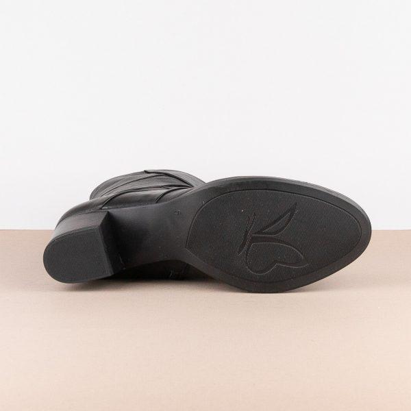 Черевики Caprice 9-26374-040 Black Soft Nap #6