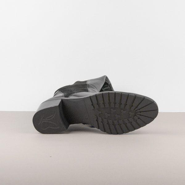 Чоботи Caprice 9-25544-019 Black #5