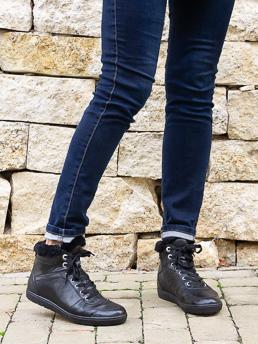 Ботинки Caprice 9-26253/040-0