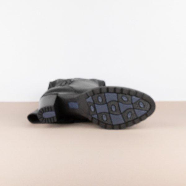 Чоботи Caprice 9-25612-022 Black Nappa #6
