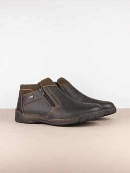 Ботинки Rieker B0381-25-0