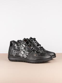 Ботинки Rieker N0130-00-0
