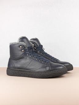 Ботинки J.J.Delacroix 015048-0