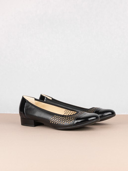 Туфли Alpina 8727-3-0