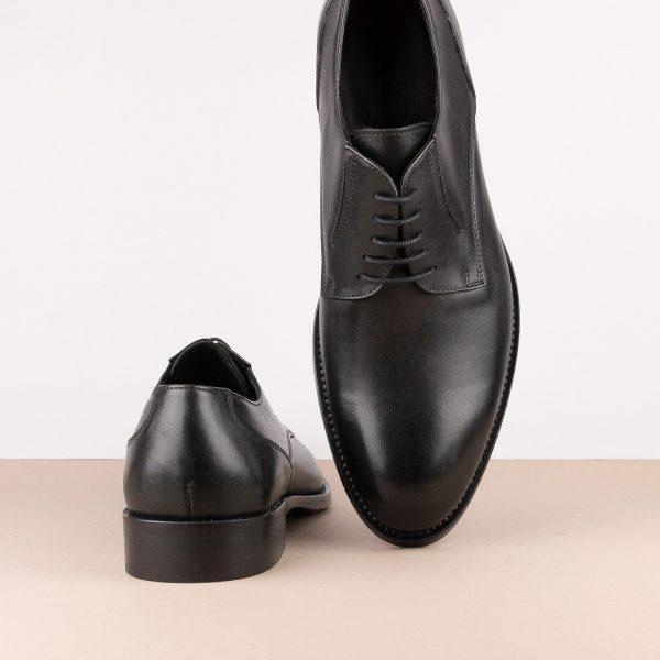 Туфлі J.J.Delacroix 775 black #6