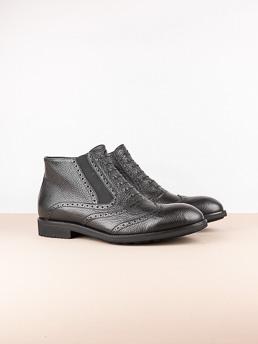 Ботинки J.J.Delacroix 015132-0