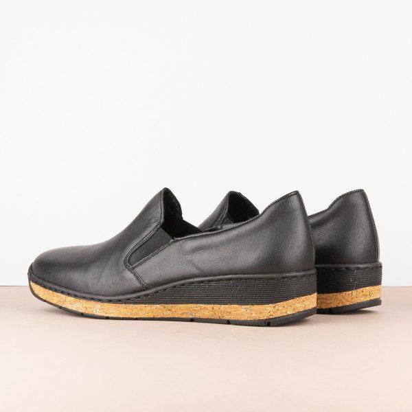 Туфлі Rieker 59766-00 #2