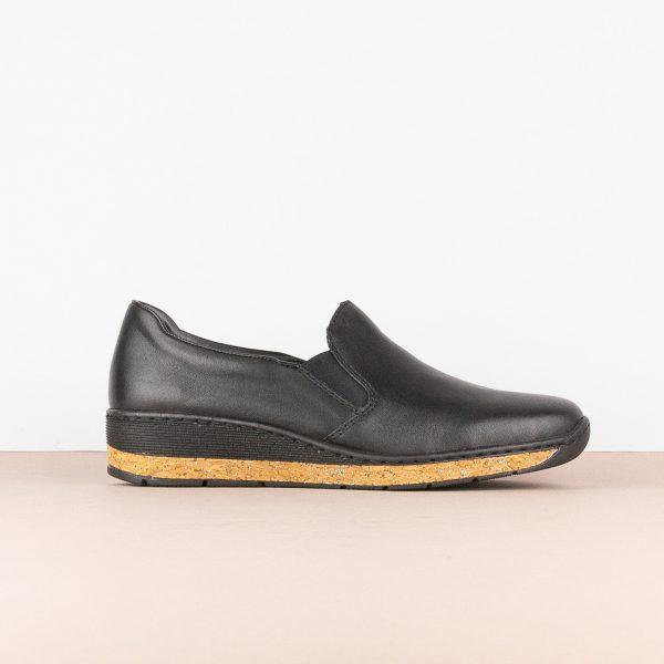 Туфлі Rieker 59766-00 #3