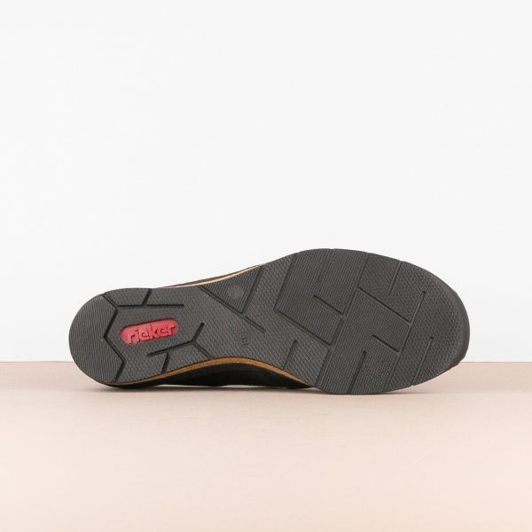 Туфлі Rieker 59766-00 #5