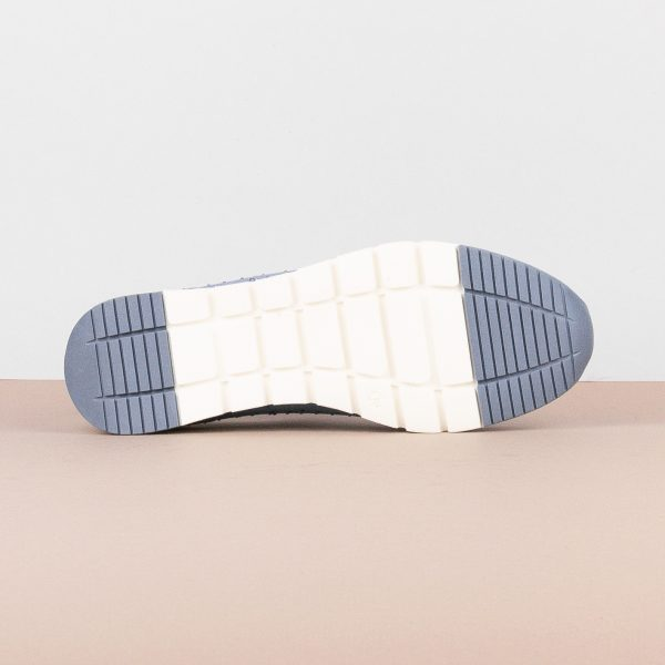 Кросівки Caprice 9-24702-832 Jeans Knit #6