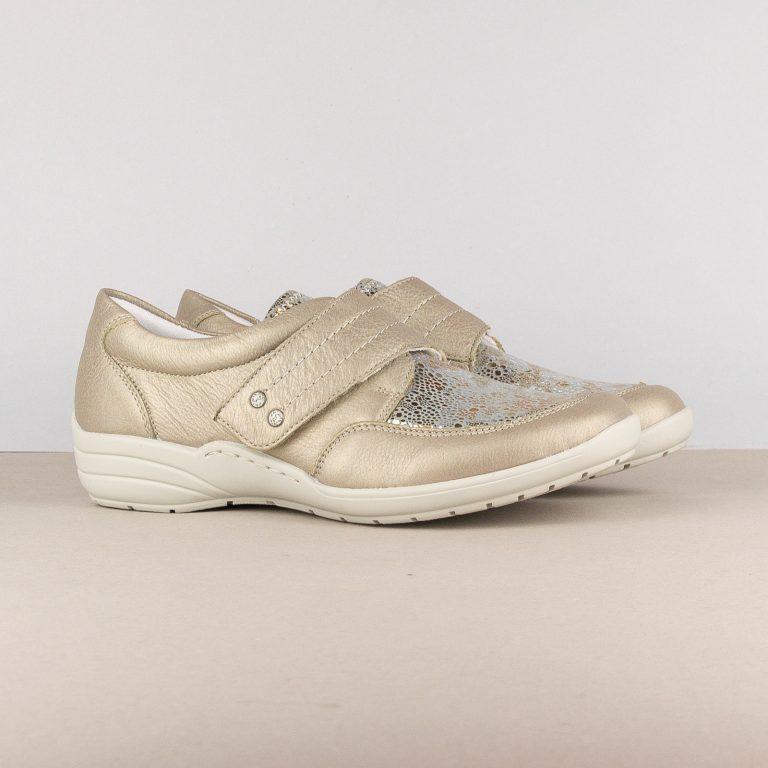 Туфлі Remonte R7632-90 Biege #1