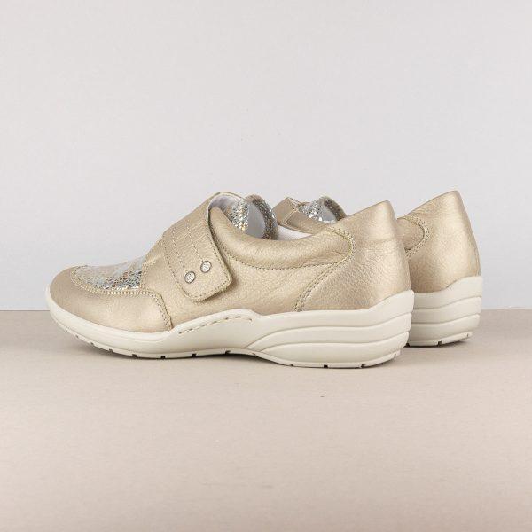Туфлі Remonte R7632-90 Biege #2