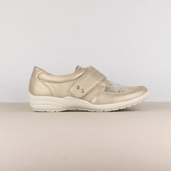 Туфлі Remonte R7632-90 Biege #3