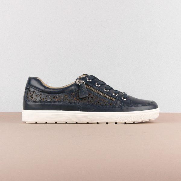 Кросівки Caprice 9-23550-855 Ocean Nappa #4