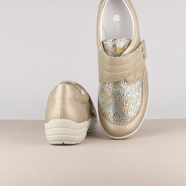 Туфлі Remonte R7632-90 Biege #6