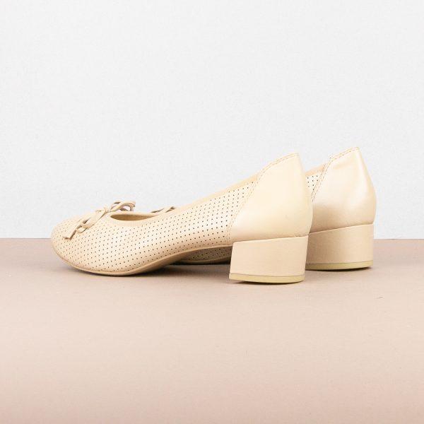 Туфлі Caprice 9-22303-433 Beige Perlato #2