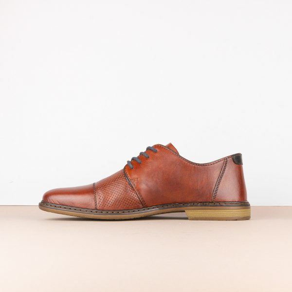 Туфлі Rieker 13428-24 #3