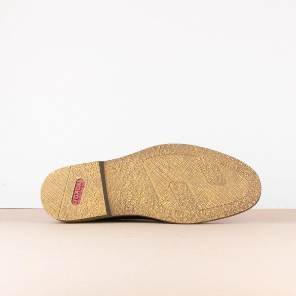 Туфлі Rieker 13428-24 #4