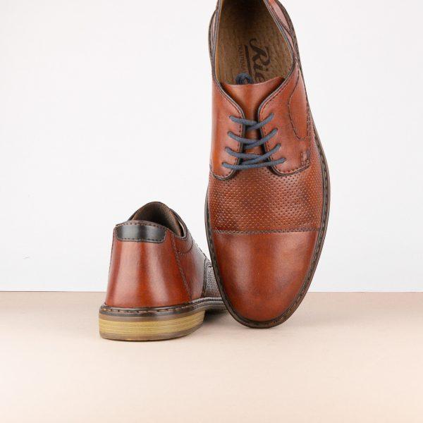Туфлі Rieker 13428-24 #5