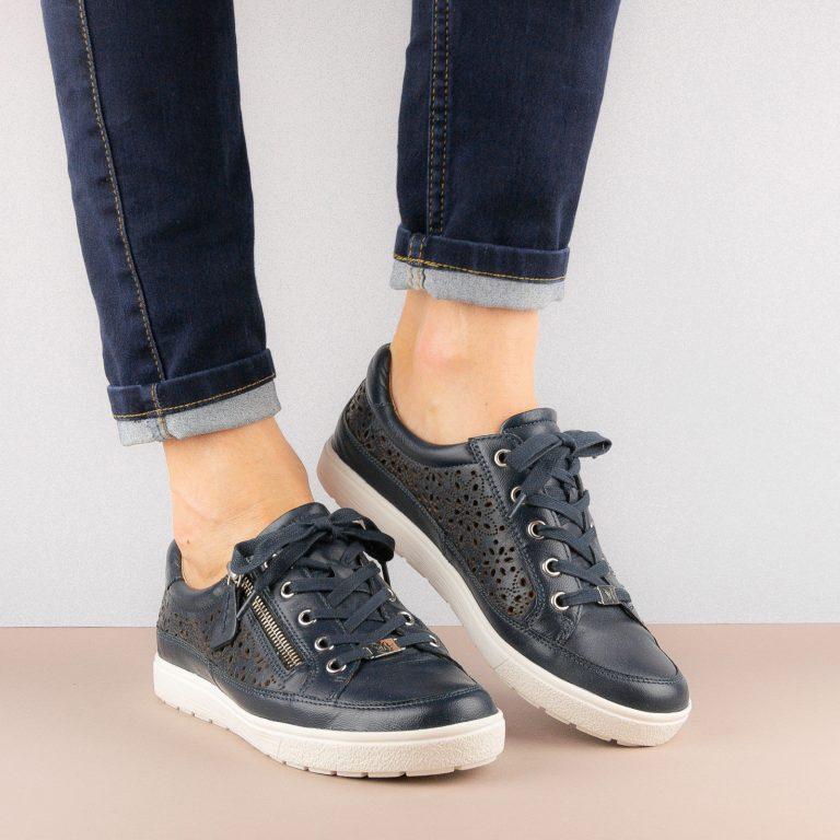 Кросівки Caprice 9-23550-855 Ocean Nappa #1