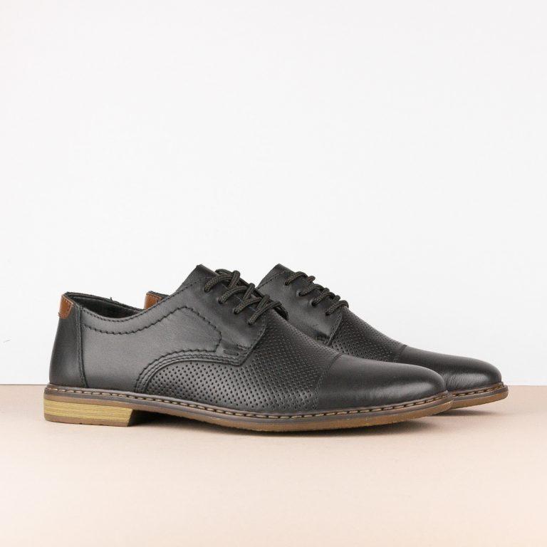 Туфлі Rieker 13427-00 #1