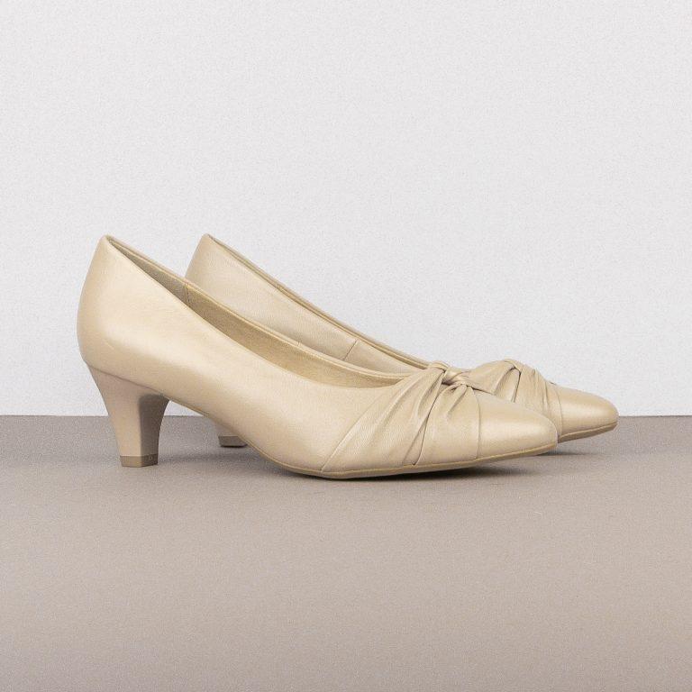 Туфлі Caprice 9-22406-431 Beige Softnap #1