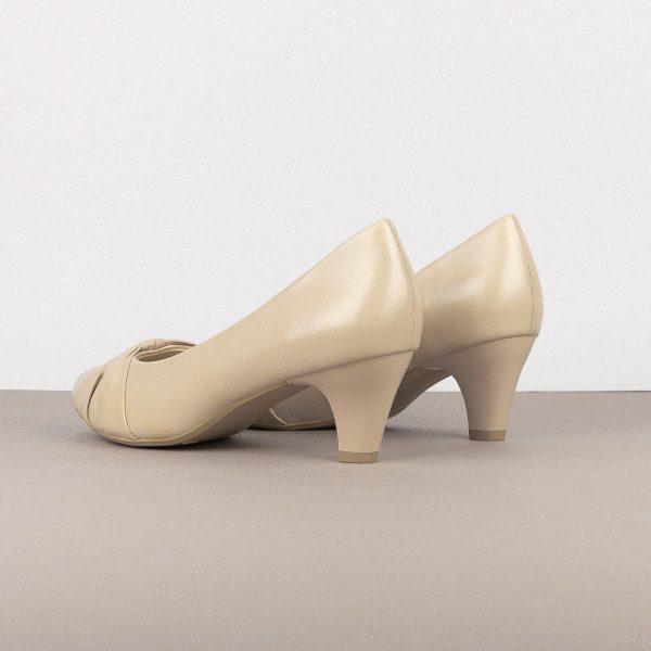 Туфлі Caprice 9-22406-431 Beige Softnap #2