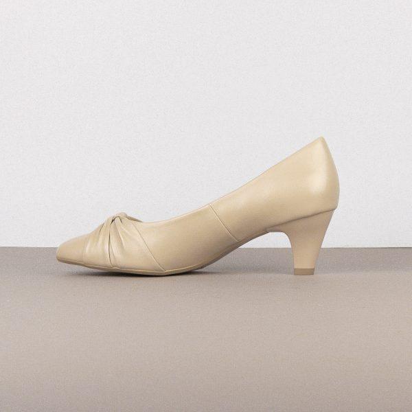 Туфлі Caprice 9-22406-431 Beige Softnap #4