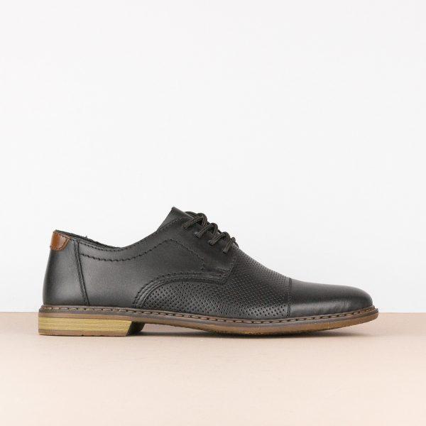 Туфлі Rieker 13427-00 #3