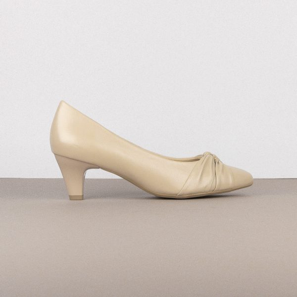 Туфлі Caprice 9-22406-431 Beige Softnap #3