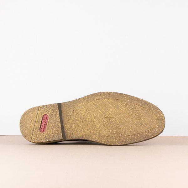 Туфлі Rieker 13427-00 #5