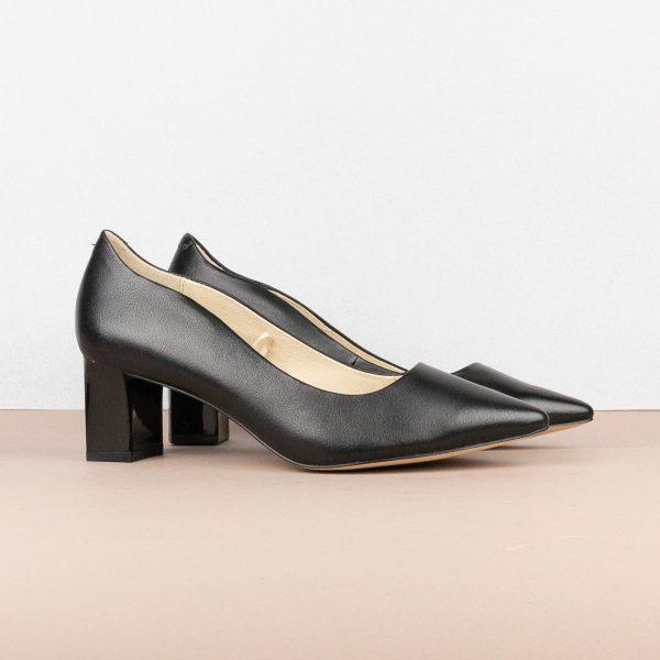 Туфлі Caprice 9-22404-022 Black Nappa #2