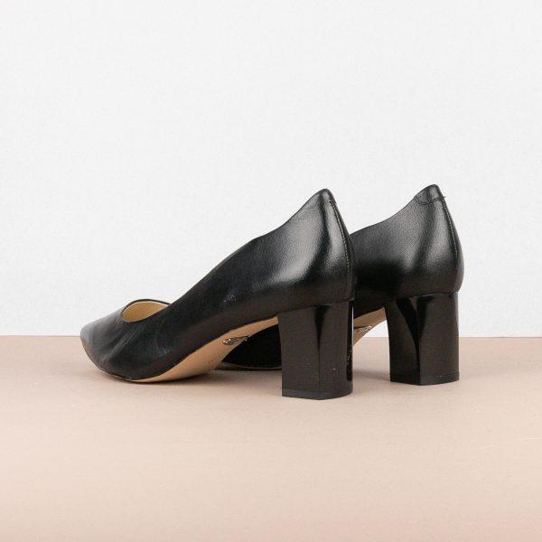 Туфлі Caprice 9-22404-022 Black Nappa #3