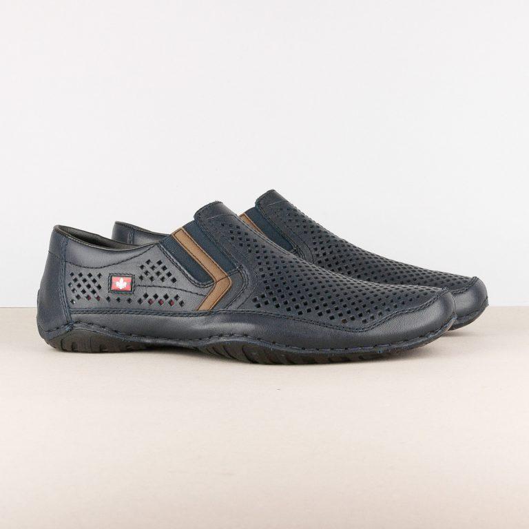 Туфлі Rieker 06397-14 #1