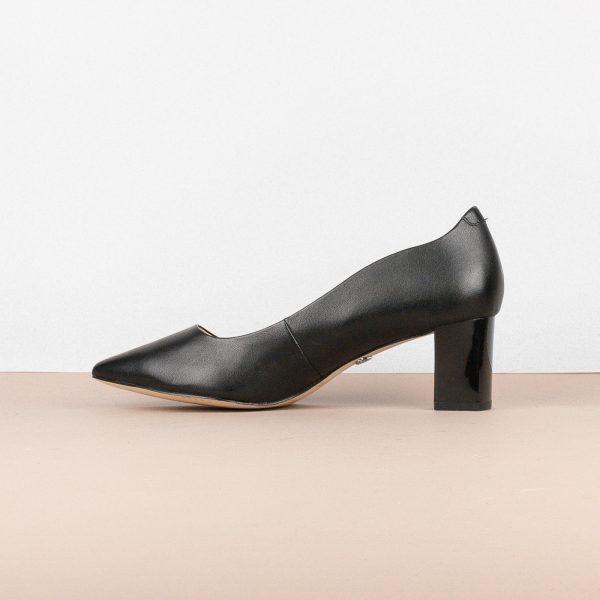 Туфлі Caprice 9-22404-022 Black Nappa #5