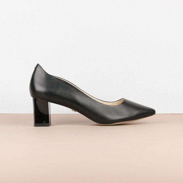 Туфлі Caprice 9-22404-022 Black Nappa #4