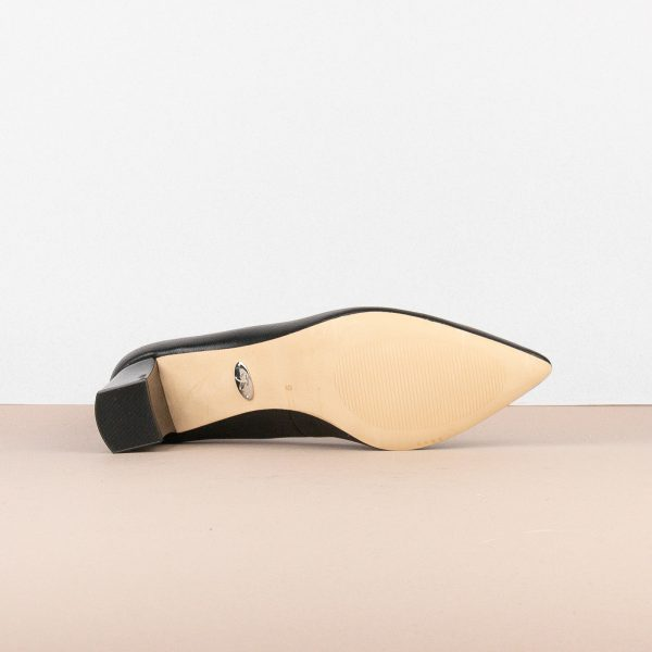 Туфлі Caprice 9-22404-022 Black Nappa #6