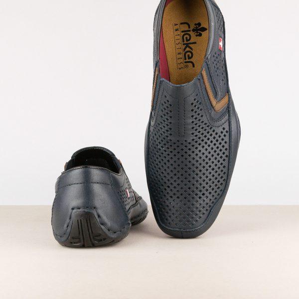 Туфлі Rieker 06397-14 #6