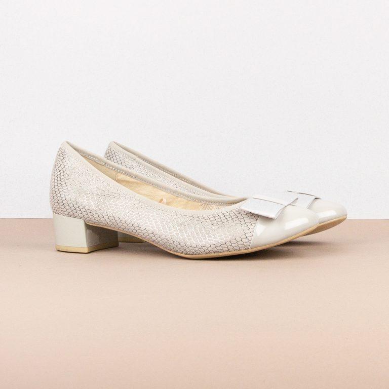 Туфлі Caprice 9-22307-208 Grey Comb #1