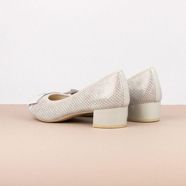 Туфлі Caprice 9-22307-208 Grey Comb #2
