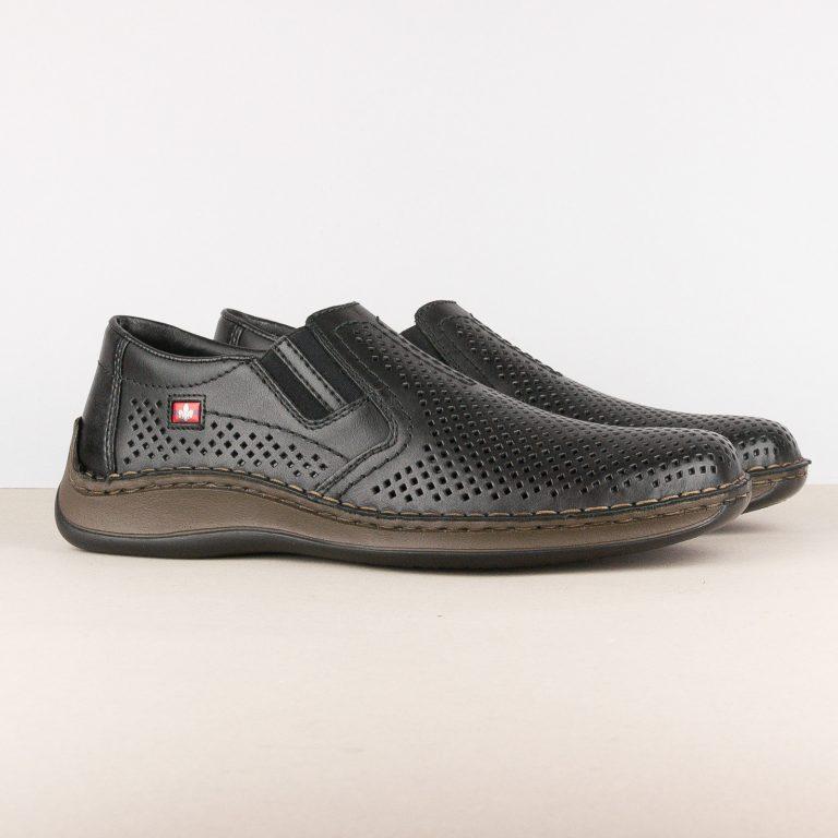 Туфлі Rieker 05297-00 #1