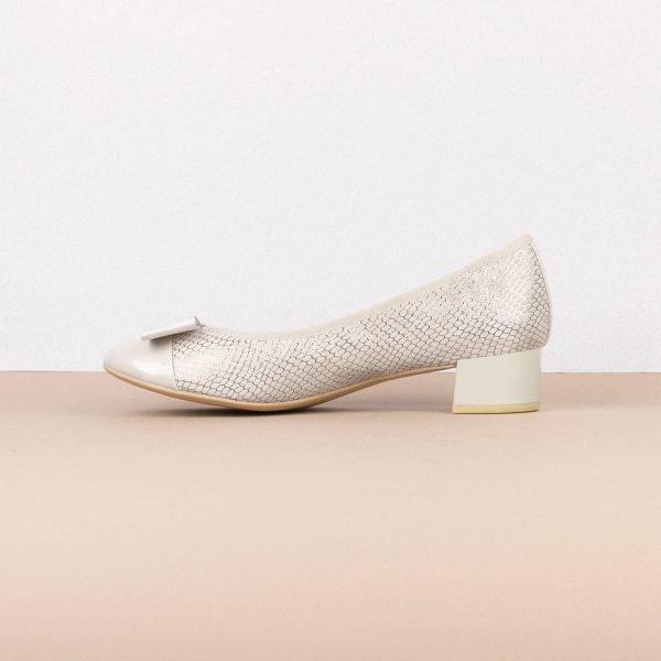 Туфлі Caprice 9-22307-208 Grey Comb #4