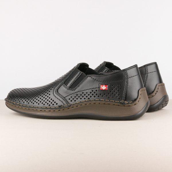 Туфлі Rieker 05297-00 #2