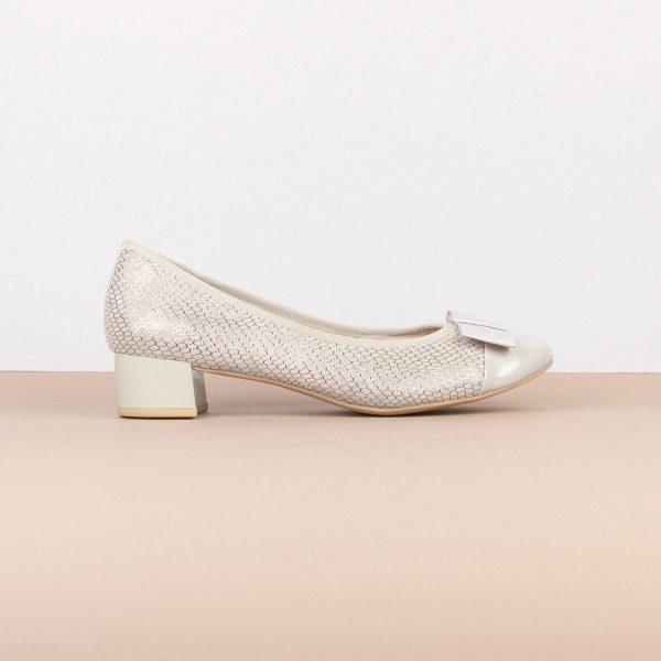 Туфлі Caprice 9-22307-208 Grey Comb #3