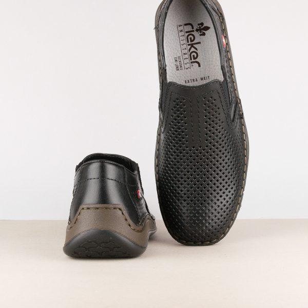 Туфлі Rieker 05297-00 #6